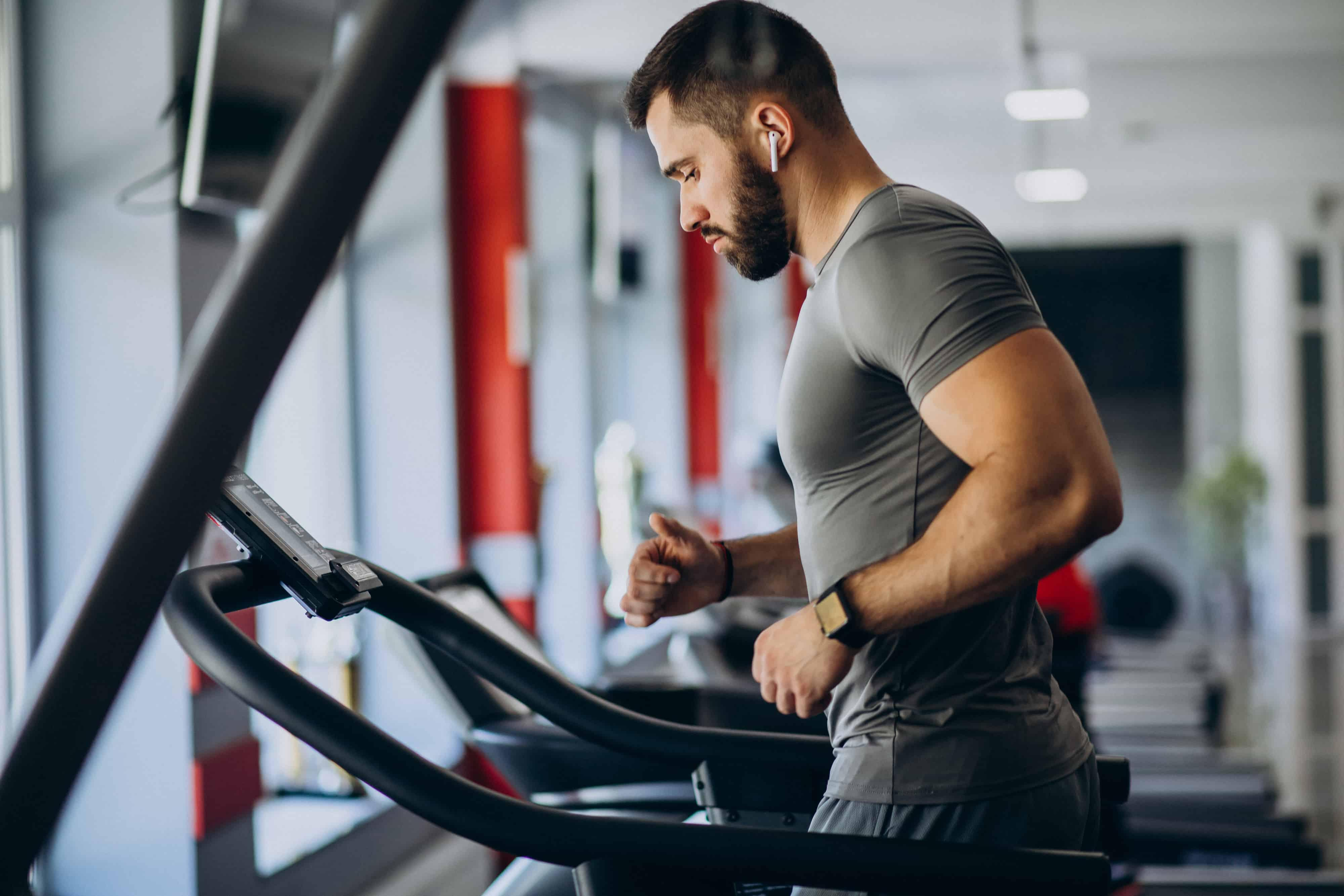Benefits of going to the gym and doing physical activity